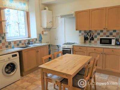 Property to rent in Great Western Road, West End, Aberdeen, AB10 6QF