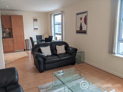 Property to rent in Merkland Lane, City Centre, Aberdeen, AB24 5RQ