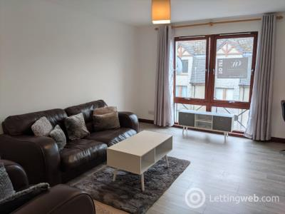 Property to rent in Strawberry Bank Parade, City Centre, Aberdeen, AB11 6UT