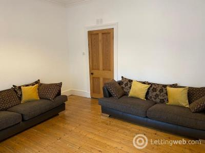 Property to rent in Union Grove, City Centre, Aberdeen, AB10 6TS