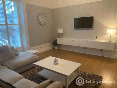 Property to rent in Crown Street, City Centre, Aberdeen, AB11 6EX