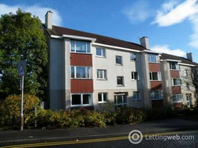 Property to rent in Old Coach Road, The Village, East Kilbride, South Lanarkshire, G74 4AU