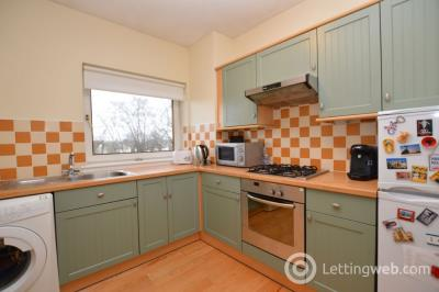 Property to rent in Seyton Lane, Village, East Kilbride, South Lanarkshire, G74 4LJ