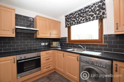 Property to rent in Saskatoon Place, Westood, East Kilbride, South Lanarkshire, G75 8LP