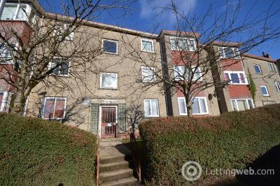 Property to rent in Quebec Drive, Westwood, East Kilbride, South Lanarkshire, G75 8SA