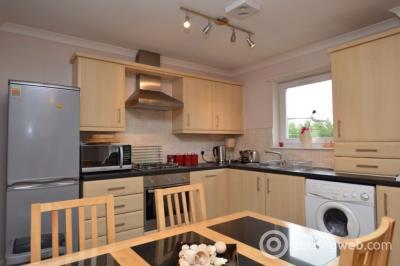 Property to rent in Eaglesham Court, East Kilbride, East Kilbride, South Lanarkshire, G75 8GS