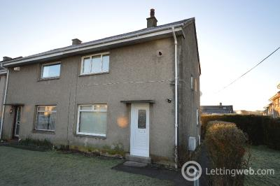 Property to rent in Whitehills Place, Murray, East Kilbride, South Lanarkshire, G75 0NB