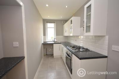 Property to rent in Warriston Street, Carntyne , Carntyne, Glasgow, G33 2LG