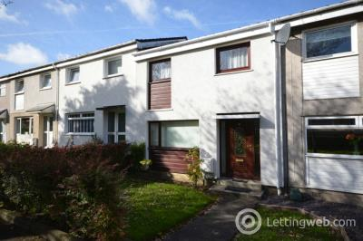Property to rent in Loch Goil , St Leonards, East Kilbride, South Lanarkshire, G74 2EJ