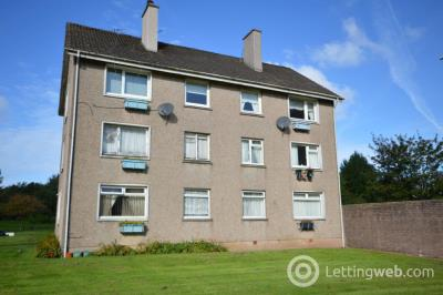 Property to rent in Park Terrace, West Mains, East Kilbride, South Lanarkshire, G74 1BW