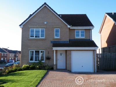 Property to rent in Jasmine Avenue, Greenhills, East Kilbride, South Lanarkshire, G75 9FF