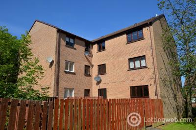 Property to rent in Berwick Place, Brancumhall, East Kilbride, South Lanarkshire, G74 3JG