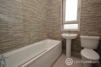 Property to rent in Loretto Street, Carntyne, Carntyne, Glasgow, G33 3BX