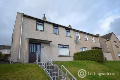 Property to rent in Dunblane Drive, Village, East Kilbride, South Lanarkshire, G74 4ER