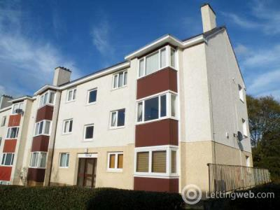Property to rent in Bosfield Road, East Mains, East Kilbride, South Lanarkshire, G74 4AH