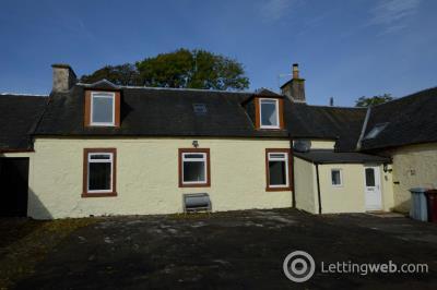 Property to rent in Huntlawrigg Farm, East Kilbride, South Lanarkshire, G75 9DR