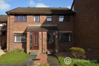 Property to rent in Bryce Gardens, Larkhall, South Lanarkshire, ML9 1HQ