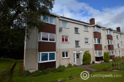 Property to rent in Falkland Drive, West Mains, East Kilbride, South Lanarkshire, G74 1EL