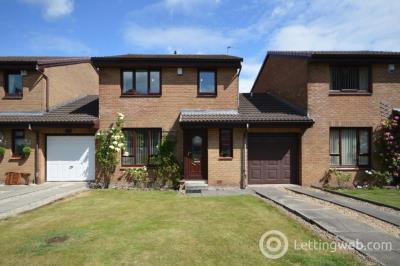 Property to rent in Limeside Avenue, Rutherglen, Glasgow, G73 3TU