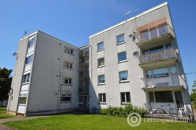 Property to rent in Riccarton, Westwood, East Kilbride, South Lanarkshire, G75 9BX