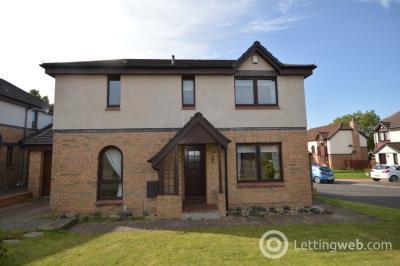 Property to rent in Pennyroyal Court, Stewartfield, East Kilbride, South Lanarkshire, G74 4UH