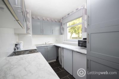 Property to rent in Alberta Avenue, East Kilbride, South Lanarkshire, G75 8AE