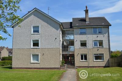 Property to rent in Somerville Terrace, Murray, East Kilbride, South Lanarkshire, G75 0LJ