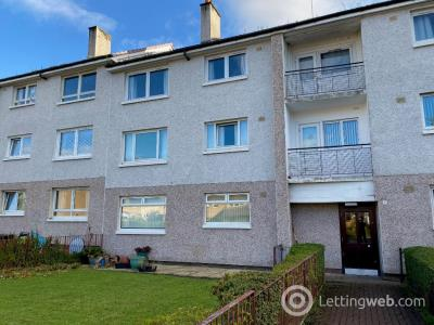Property to rent in Drakemire Ave, Simshill, Glasgow, G45 9RJ