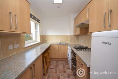 Property to rent in Quebec Drive, East Kilbride, South Lanarkshire, G75 8SA