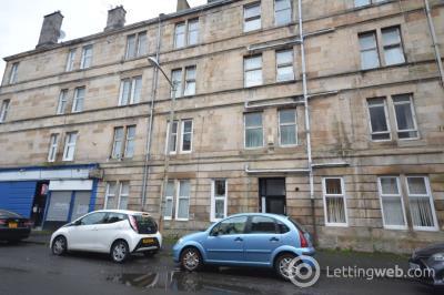 Property to rent in Middleton Street, Govan, Glasgow, G51 1AF