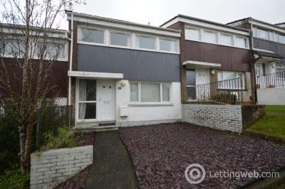 Property to rent in Milford, East Kilbride, South Lanarkshire, G75 9BU