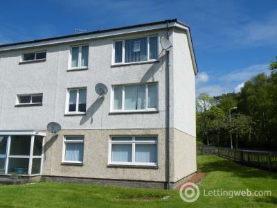 Property to rent in Glen Prosen, St Leonards, East Kilbride, South Lanarkshire, G74 3SZ