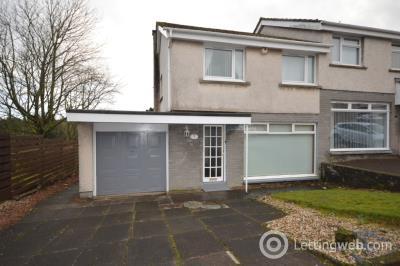 Property to rent in Glen Almond, East Kilbride, South Lanarkshire, G74 2JU
