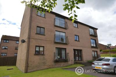 Property to rent in Lothian Way, Brancumhall, East Kilbride, South Lanarkshire, G74 3JD