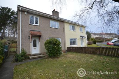 Property to rent in Lairhills Road, East Kilbride, South Lanarkshire, G75 0LH