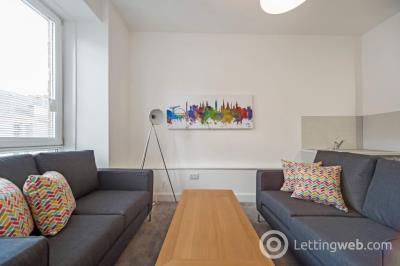 Property to rent in White Street, Dowanhill, Glasgow, G11 5EQ