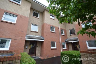 Property to rent in McCourt Gardens, Bellshill, North Lanarkshire, ML4 1QB