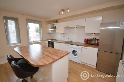 Property to rent in Belvidere Gate, Parkhead, Glasgow, G31 4QJ
