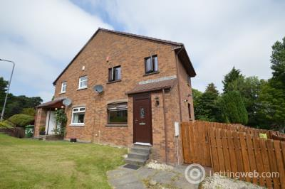Property to rent in Caithness Road, East Kilbride, South Lanarkshire, G74 3JF