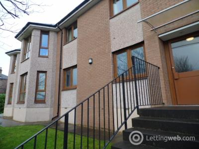 Property to rent in Bemersyde Avenue, Mansewood, Glasgow, G43 1DA
