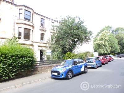 Property to rent in Camphill Avenue, Shawlands, Glasgow, G41 3AY