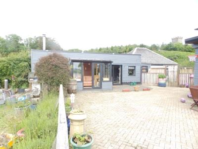 Property to rent in Roebank Road, Uplawmoor, East Renfrewshire, G78 4AX