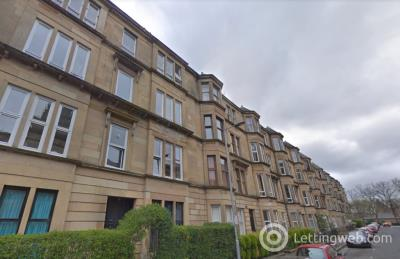 Property to rent in Bentinck Street, Kelvingrove, Glasgow, G3 7TS