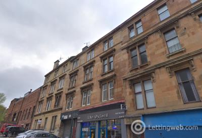 Property to rent in Hill Street, Garnethill, Glasgow, G3 6RN