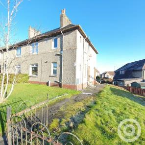 Property to rent in Levern Crescent, Barrhead, East Renfrewshire, G78 2AD