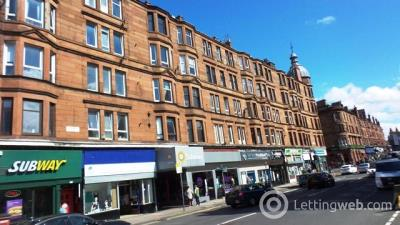 Property to rent in Dumbarton Road, West End, Glasgow, G11 6XE