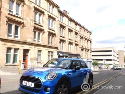 Property to rent in Hill Street, Garnethill, Glasgow, G3 6RN