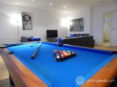 Property to rent in Elliot Street, Finnieston, Glasgow, G3 8EX