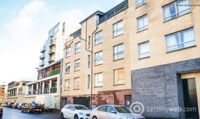 Property to rent in Barrland Street, Pollokshields, Glasgow, G41 1RH