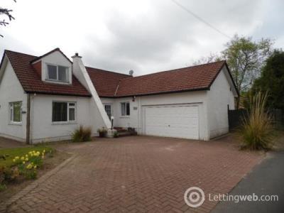 Property to rent in Arthurlie Drive, Uplawmoor, East Renfrewshire, G78 4AH